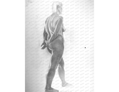Roxana, Folder III, no. 18